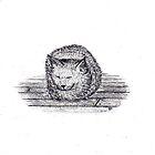 Sketch of Battier von Samohsong