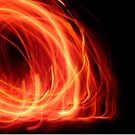 Painting with Light - Fire by mia-scott