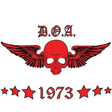 D.O.A. - H1Z1 by KingRedbad