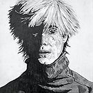 'The Young Andy Warhol' by Jerry Kirk