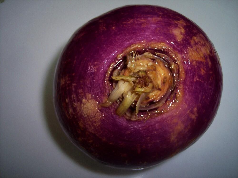 Purple! by Nella Khanis