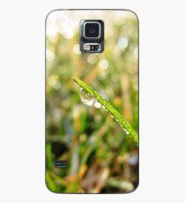 Dewdrop Morning Case/Skin for Samsung Galaxy