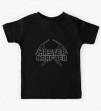 Minecraft - Master Crafter Kids Clothes