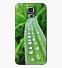 String of Pearls Case/Skin for Samsung Galaxy