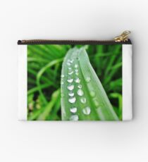 String of Pearls Studio Pouch