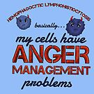 HLH Anger Management by RebelliousStory