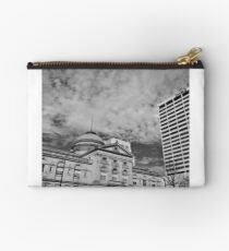 The County Courthouse Studio Pouch