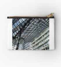 The Glass Ceiling Studio Pouch
