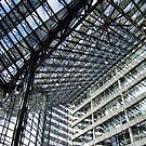 The Glass Ceiling by everpresent
