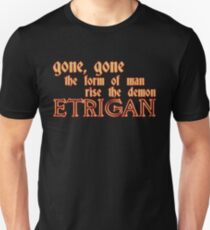 Rise the Demon Etrigan T-Shirt