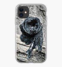 Marmoset iPhone Case