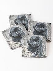 Marmoset Coasters