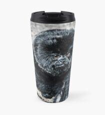 Marmoset Travel Mug