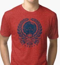 Zombie Killer Extraordinaire Tri-blend T-Shirt
