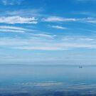Lake Superior Morning by everpresent