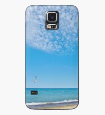 On the Wing Case/Skin for Samsung Galaxy