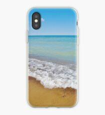 MI Caribbean iPhone Case