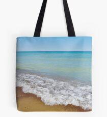 MI Caribbean Tote Bag