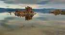 Mono Lake by Zane Paxton