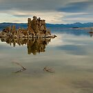 Mono Lake by Zane Paxton