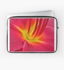Day Lily Laptop Sleeve