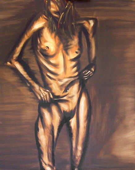 Ugly by Jennie Rosenbaum