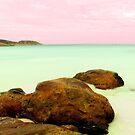 Lucky Bay, Esperance, Western Australia by JuliaKHarwood