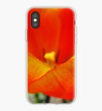 Tulip Petals iPhone Case
