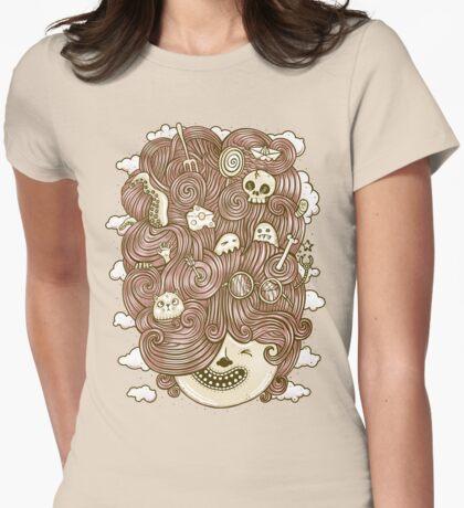 Crazy Hair Day T-Shirt