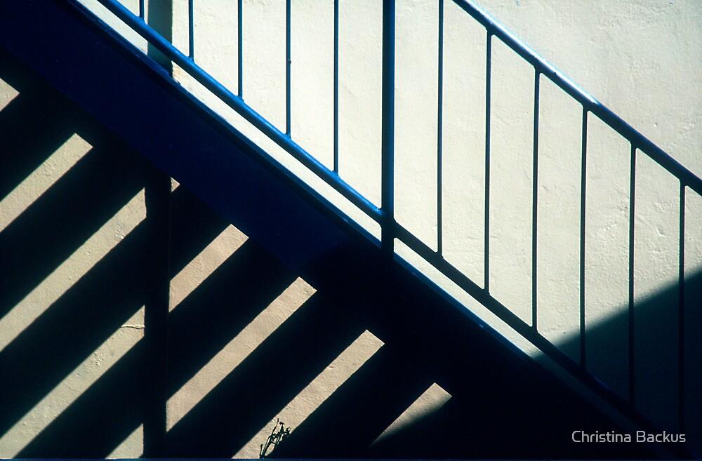 Stripes by Christina Backus