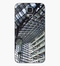 The Glass Ceiling Case/Skin for Samsung Galaxy