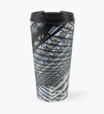 The Glass Ceiling Travel Mug
