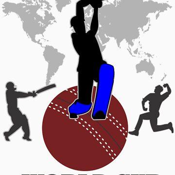 WORLD CUP by gudiashankar