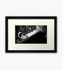 Gdansk Framed Print