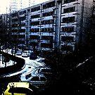 雪 by Xtx0510