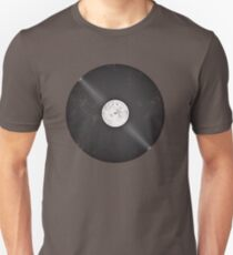 Scratched Record T-Shirt