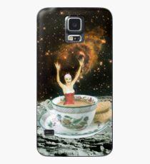 Bring mich weg Hülle & Klebefolie für Samsung Galaxy