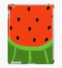 Watermelon Sliced iPad Case/Skin