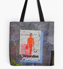 the Corporation Tote Bag