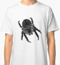 Spider Lady Classic T-Shirt