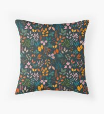Autumn gems Floor Pillow