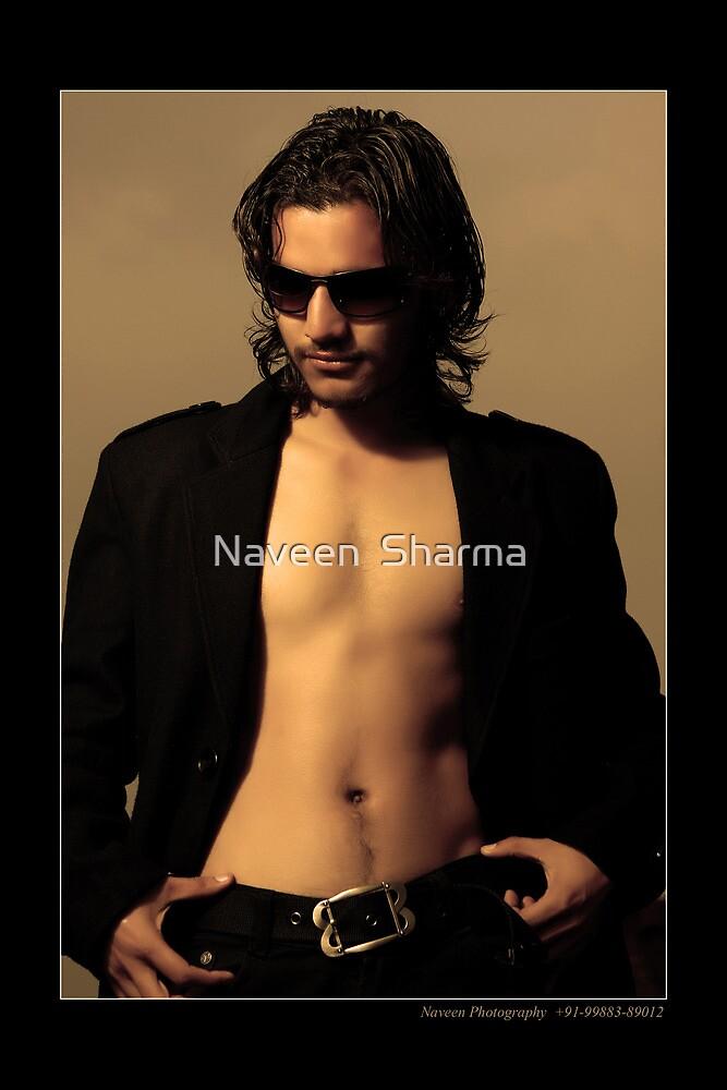 New Model Navi !! by Naveen  Sharma