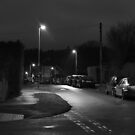 Silent Streets by relayer51