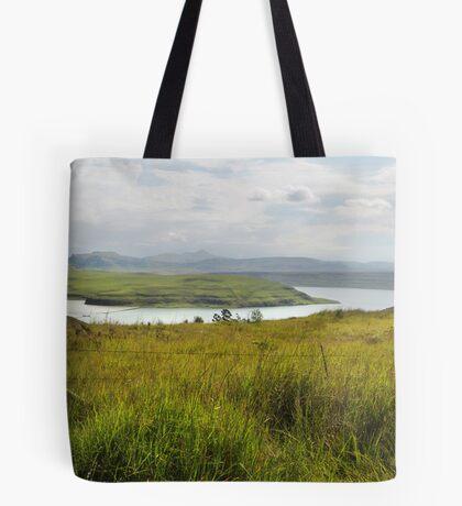 Sterkfontein Dam, South Africa Tote Bag