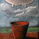Life Cafe Menu Riddle by John Sunderland