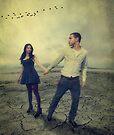 I Will Follow You.... by Carol Knudsen