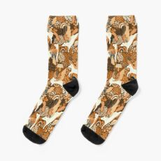 Cinnamon Pegasi  Socks