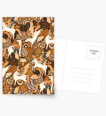 Cinnamon Pegasi  Postcards
