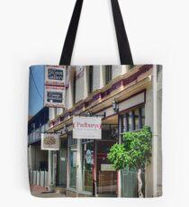 Padburys Cafe Restaurant Tote Bag