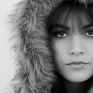 Danielle Hadida by Steven Powell